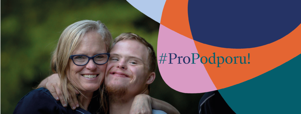 Aliance pro individualizovanou podporu zahajuje hithitovou kampaň #ProPodporu