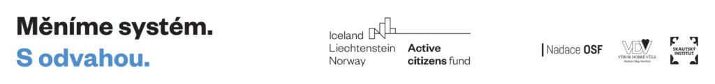 Aliance pro individualizovanou podporu, Norske fondy