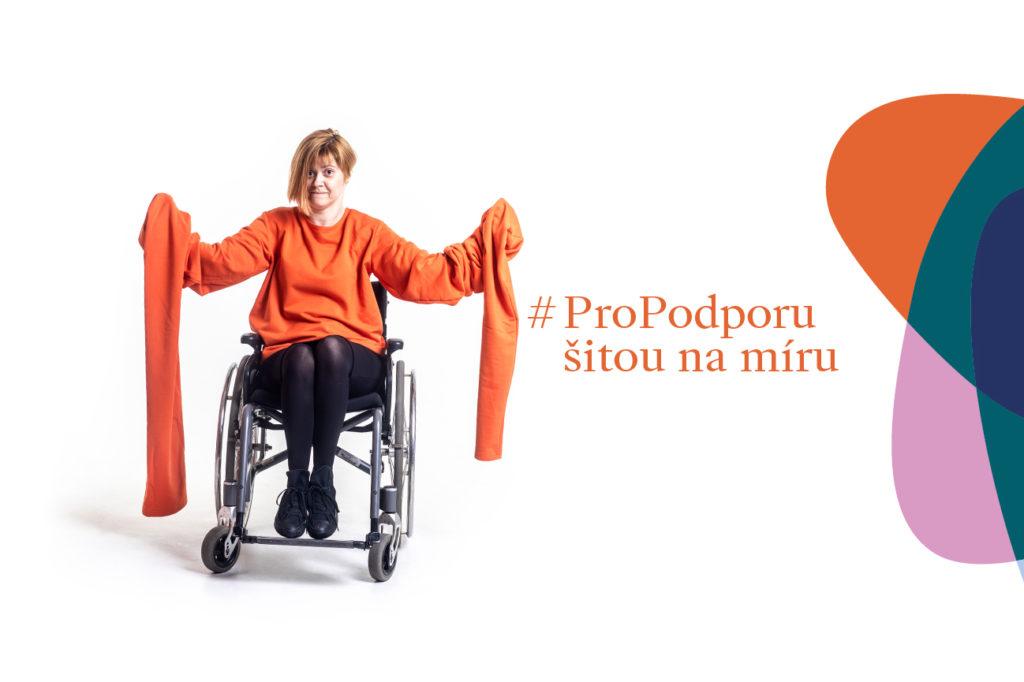 #ProPodporu